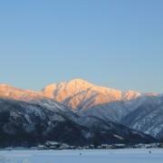 このまちで暮らそう 福井県大野市