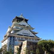 大阪湾のはなし。