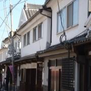 福岡県の重要伝統的建造物群保存地区